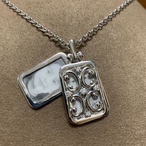 Monica Rich Kosann Jewelry - Monica Rich Gate Locket